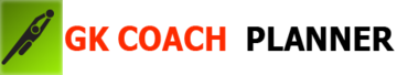 Goalkeeper Coaching Jobs Logo